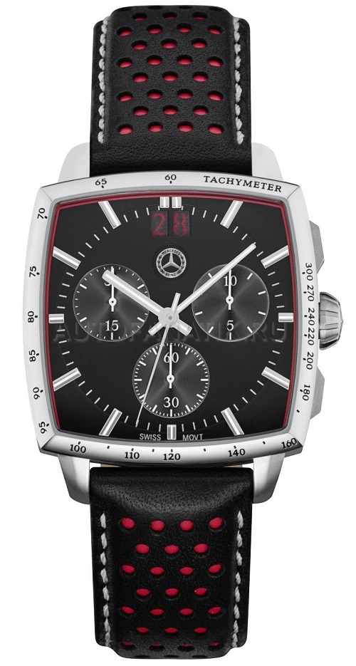 Mercedes Hodinky (Luxusní hodinky Mercedes)