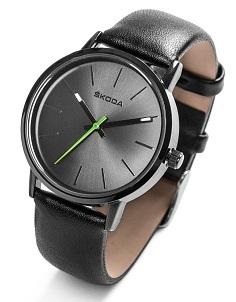Dámské Hodinky Škoda (Originální hodinky Škoda)