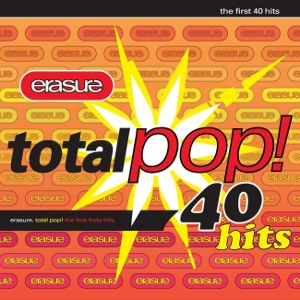 Erasure Total Pop! The First 40 Hits Deluxe Edition