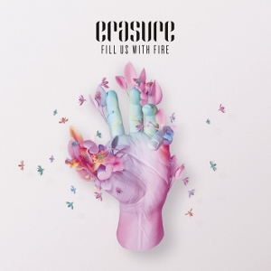Erasure Fill Us With Fire Maxi (Erasure)