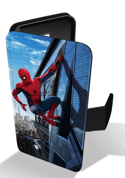 Iphone Spiderman obal na telefon