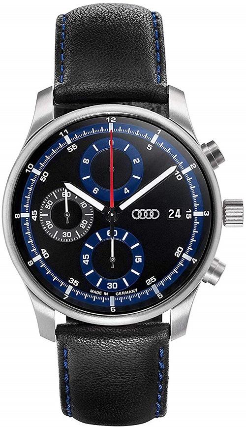 Audi Hodinky (Luxusní hodinky Audi)