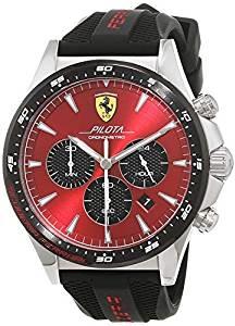 Ferrari Hodinky (Luxusní hodinky Ferrari)
