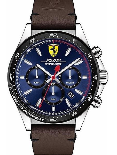 Hodinky Ferrari (Luxusní hodinky Ferrari)