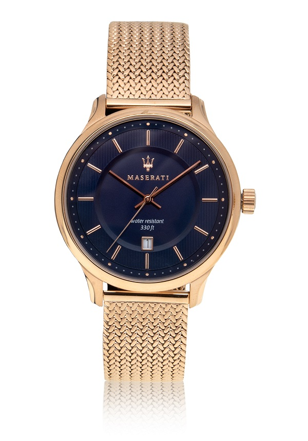 Maserati hodinky (Luxusní pánské hodinky Maserati)