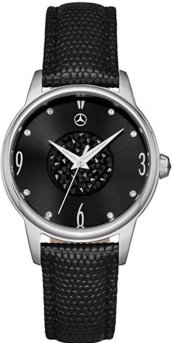 Hodinky Mercedes (Originální hodinky Mercedes)