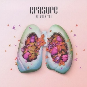Erasure Be With You Maxi (Erasure)