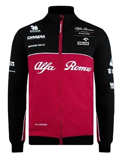 Bunda Alfa Romeo Racing (Mikina Alfa Romeo)