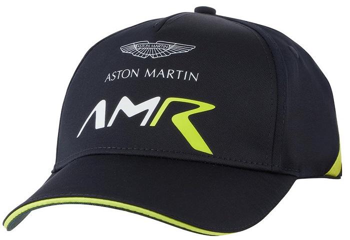 Čepice Aston Martin (Originální kšiltovka Aston Martin)