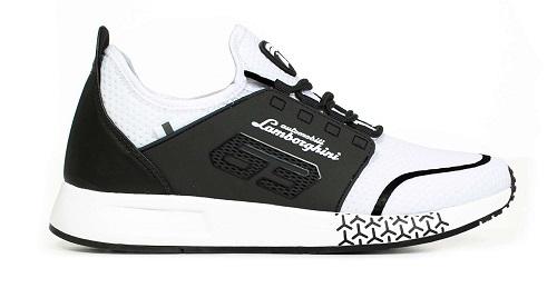 Lamborghini obuv (Luxusní pánské boty Lamborghini)