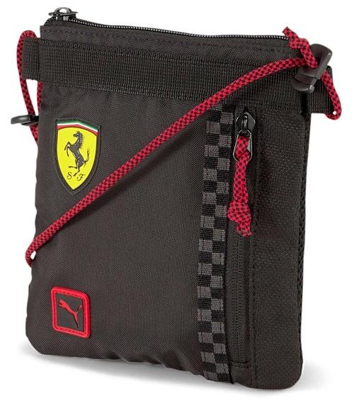 Messenger taška Ferrari (Originální taštička Ferrari)