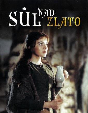 Sůl nad zlato (DVD Sůl nad zlato)