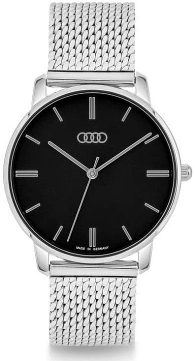 Hodinky Audi Dámské stříbrné (Luxusní hodinky Audi)