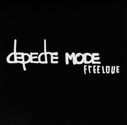 Depeche Mode: Freelove