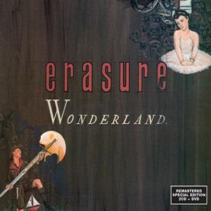 Erasure Wonderland 25th Anniversary Special Edition (Erasure)