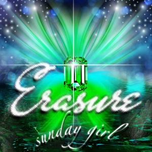 Erasure Sunday Girl Maxi US Version (Erasure)