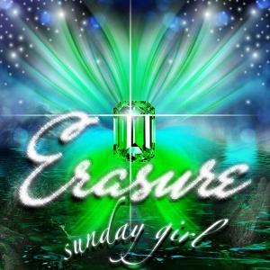 Erasure Sunday Girl Maxi US Version (Erasure)
