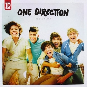 One Direction Up All Night (CD One Direction)