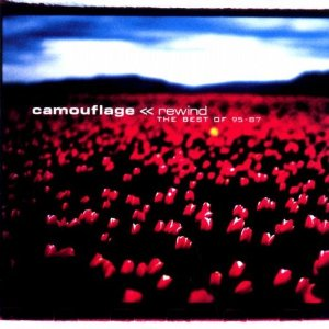 Camouflage Rewind The Best Of 95-87