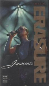Erasure Innocents 1988 Live (Erasure )