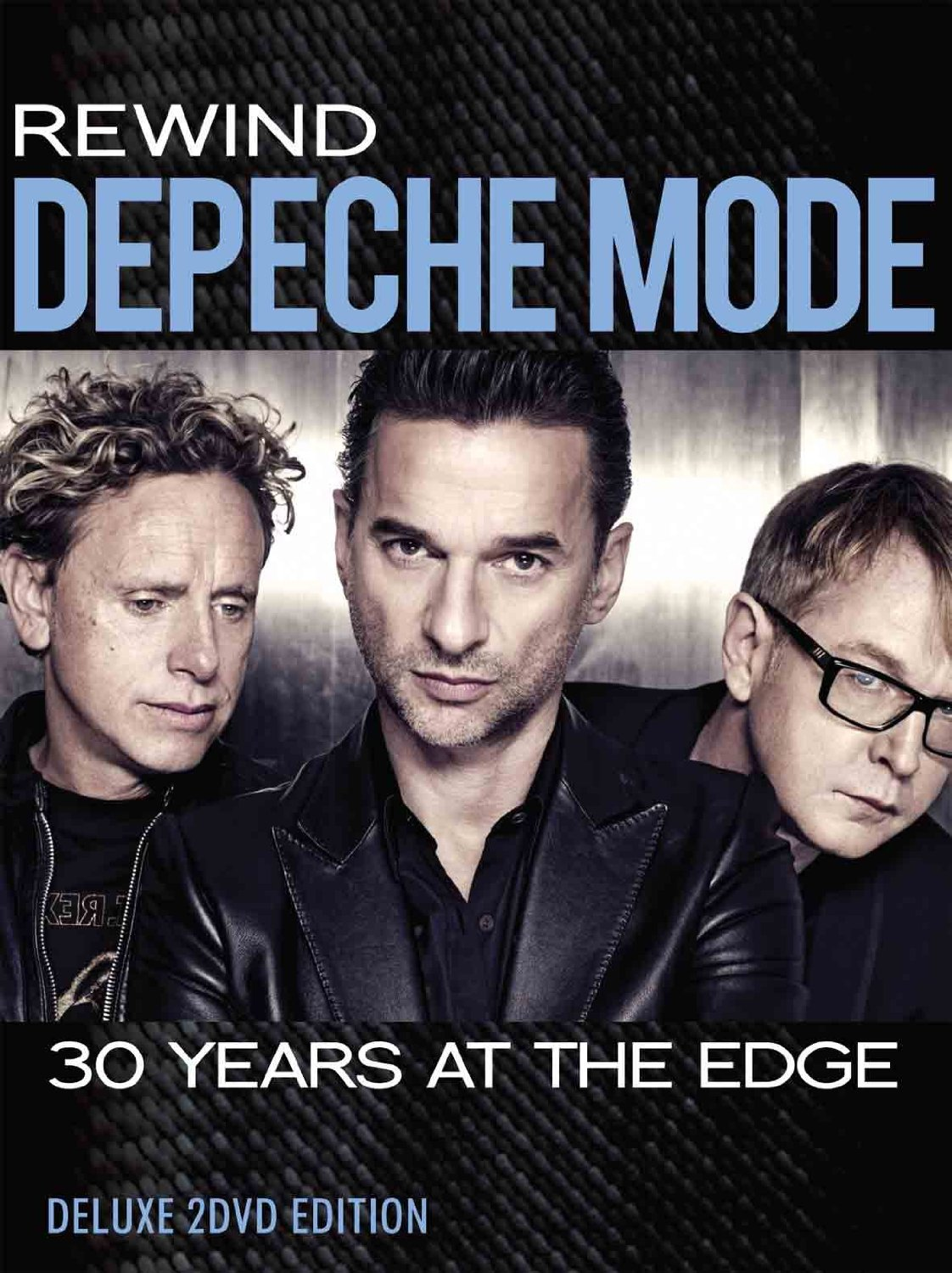 Depeche Mode 30 Years DELUXE EDITION