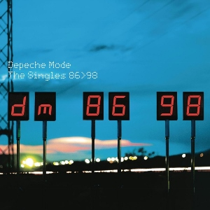 Depeche Mode The Singles 86-98 (2CD)