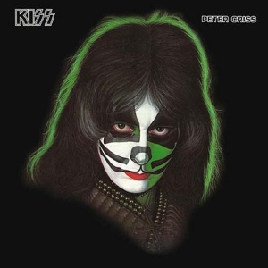 Kiss Peter Criss (LP)