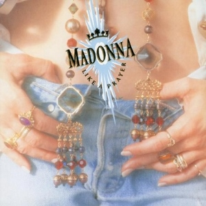 Madonna Like A Prayer (LP vinyl)