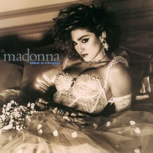 Madonna Like A Virgin (LP vinyl)