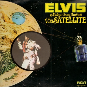 Elvis Presley Aloha From Hawaii Via Satellite Deluxe Edition