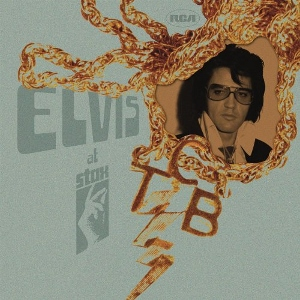 Elvis At Stax (2 LP vinyl)