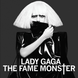 Lady Gaga The Fame Monster Deluxe Edition
