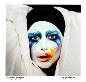 Lady Gaga Applause Maxi