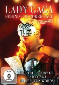 Lady Gaga Poker Face Uncensored