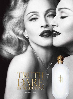 Madonna Truth Or Dare