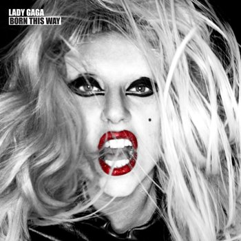 Lady Gaga Born This Way Deluxe Edition