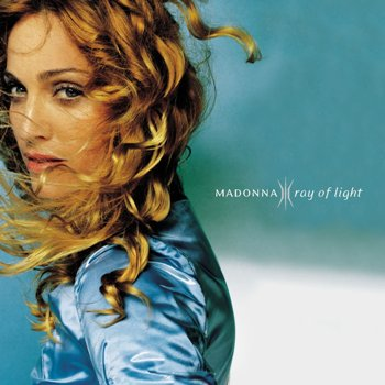 Madonna Ray Of Light (2 LP vinyl)
