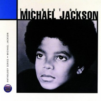 Michael Jackson Anthology The Best Of