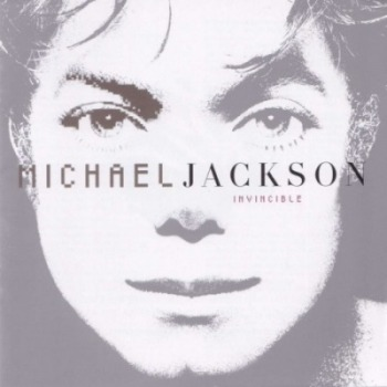 Michael Jackson Invincible (LP vinyl)
