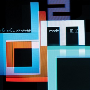 Depeche Mode Remixes 81>11