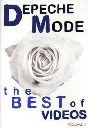 Depeche Mode The Best Of Videos Volume 1