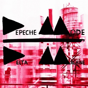 Depeche Mode Delta Machine (2LP vinyl)