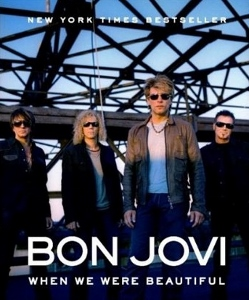Bon Jovi When We Were Beautiful