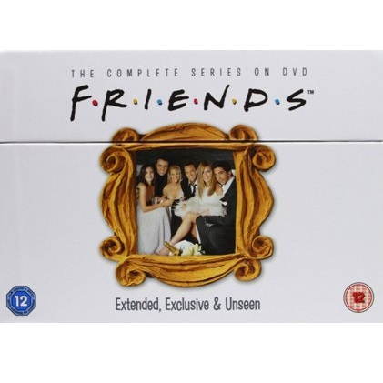 Friends Complete Special Collection