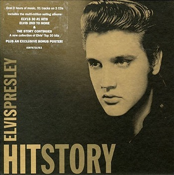 HitStory Elvis Presley Limited Edition
