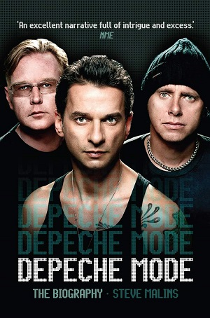 Depeche Mode The Biography
