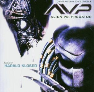 Alien vs Predator Soundtrack