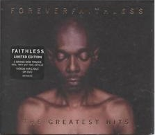 Faithless Limited Edition