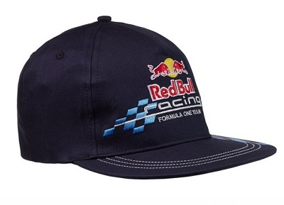 Čepice Red Bull Racing