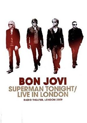 Bon Jovi Live in London